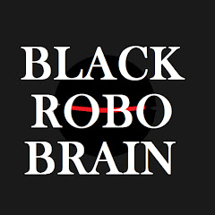 Black RoboBrain Net Worth