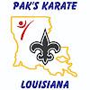 Pak's Karate Academy