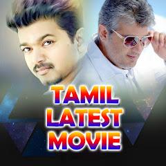 Tamil Latest Movies YouTube Stats, Channel Statistics & Analytics