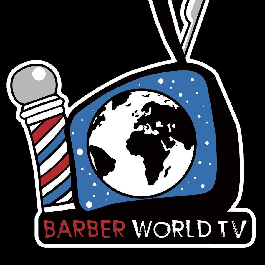 BARBER WORLD TV - YouTube