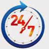 24/7 Online Marketing