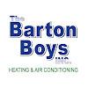 The Barton Boys - Heating & Air Conditioning