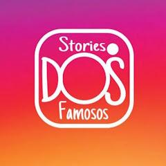 stories dos famosos