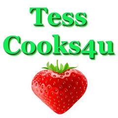 Tess Cooks 4u Net Worth