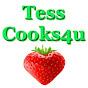 Tess Cooks 4u