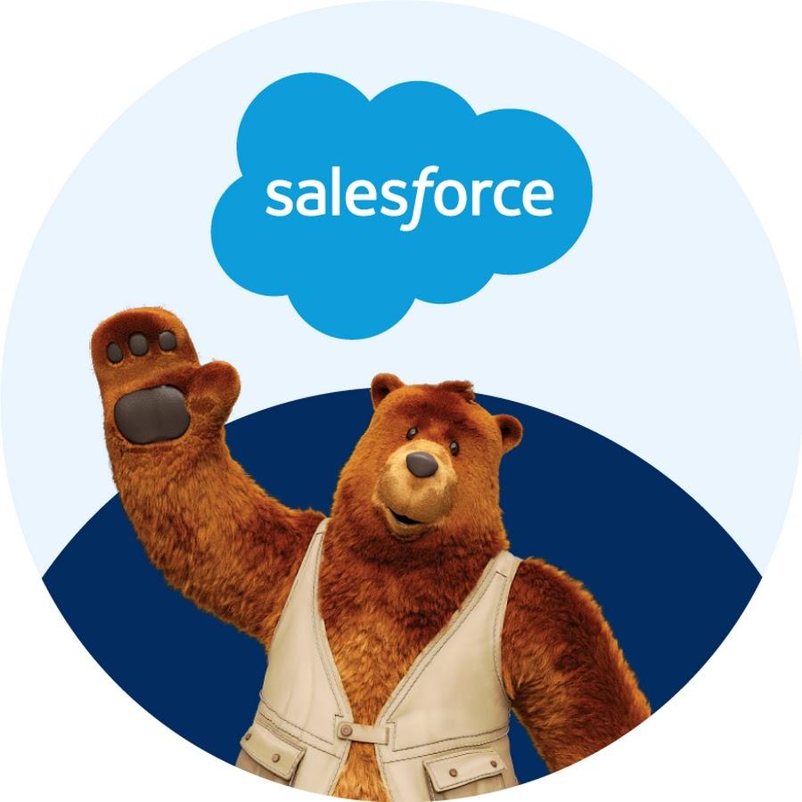Salesforce Developers - YouTube
