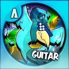 GuitarHeroStyles YouTube channel avatar