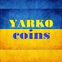 Yarko Coins