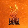 Blazing Swan