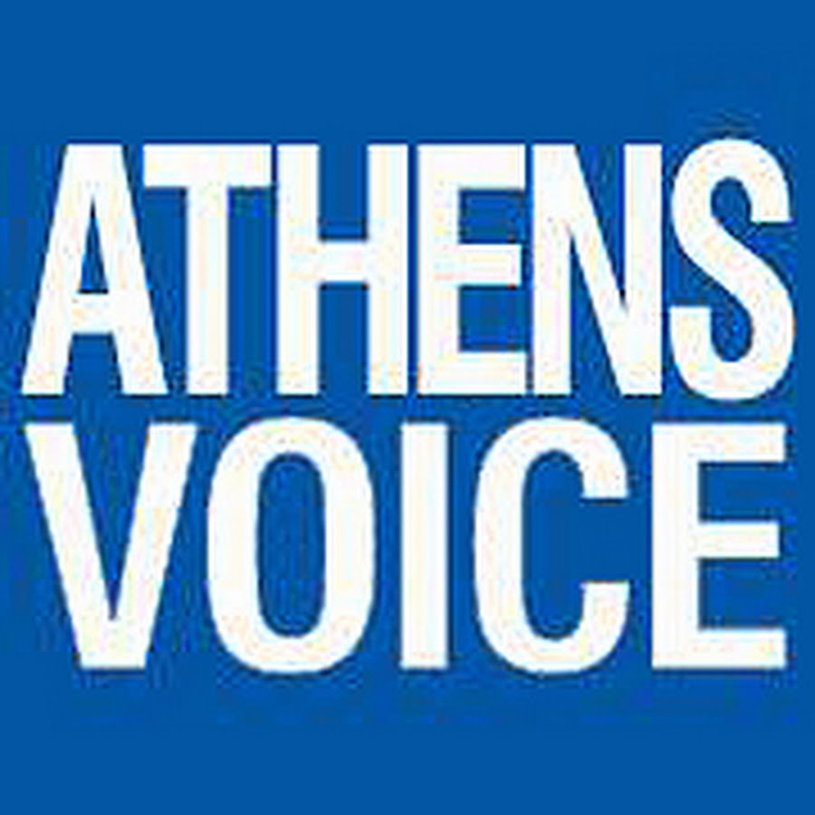 76fbcee4eff3 Athens Voice - YouTube