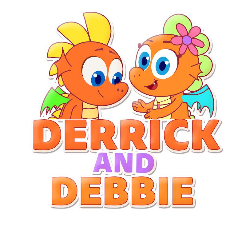 Derrick and Debbie - Nursery Rhymes Songs