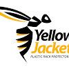 Yellow Jacket Rack Protectors