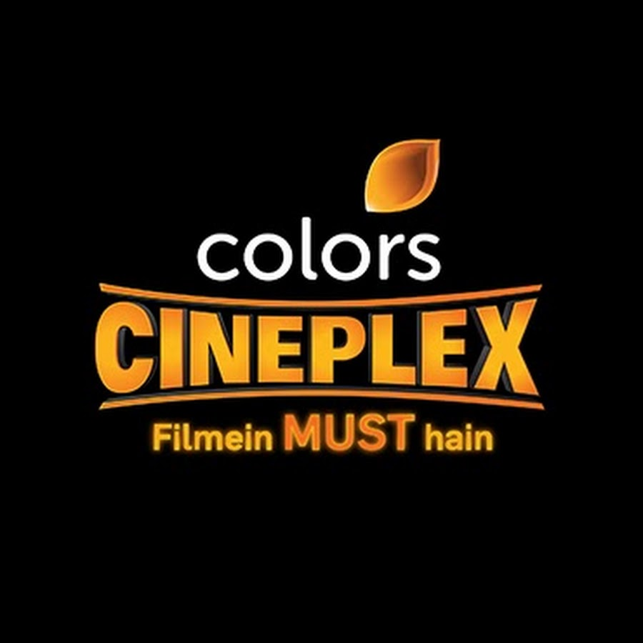 Colors Cineplex - YouTube