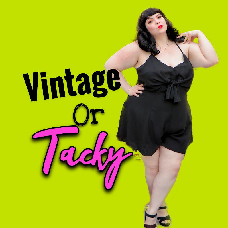 Vintageortacky / Cora Diane