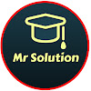 Mr Solution