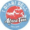 I diari dell'Africa Twin