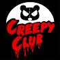 CREEPY CLUB - Draw My