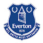 Everton Football Club Youtube channel statistics and Realtime subscriber counter