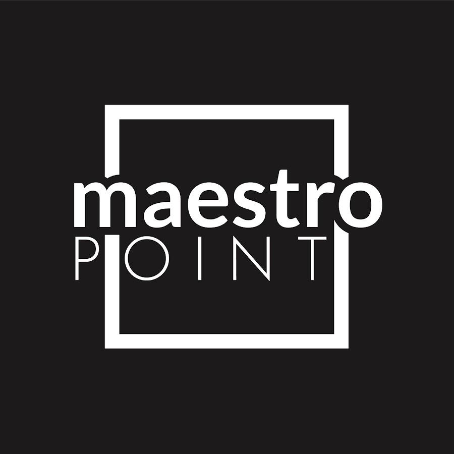 maestro POINT