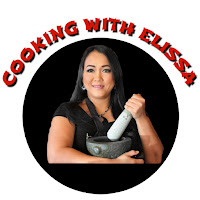 Cooking with Elissa