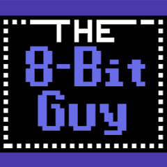 The 8-Bit Guy Net Worth