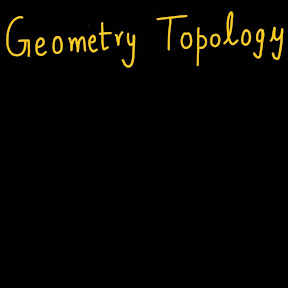 Harpreet Bedi (YouTube) Geometry and Topology