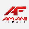 Amani Forged