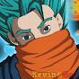 Kevin God Blue