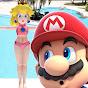 Super Mario Party Games