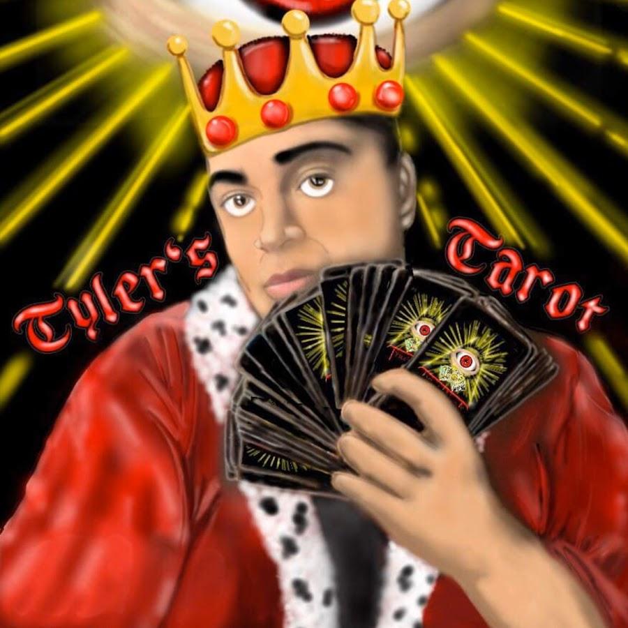 Tyler's Tarot - YouTube