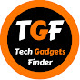 Tech Gadgets Finder