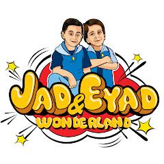 عجائب جاد وإياد - Jad & Eyad Wonderland Net Worth