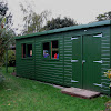 Kidbys Sheds And Timber Buildings