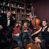 lePercolateur gypsy-jazz alt-folk