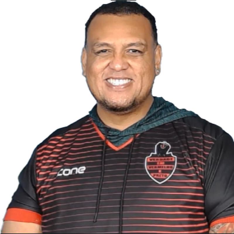Fla Nação VVP (canal-do-flamengo-verdade-em-vermelho-e-preto)