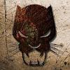 Brown Panther