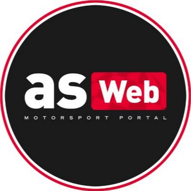 autosport web