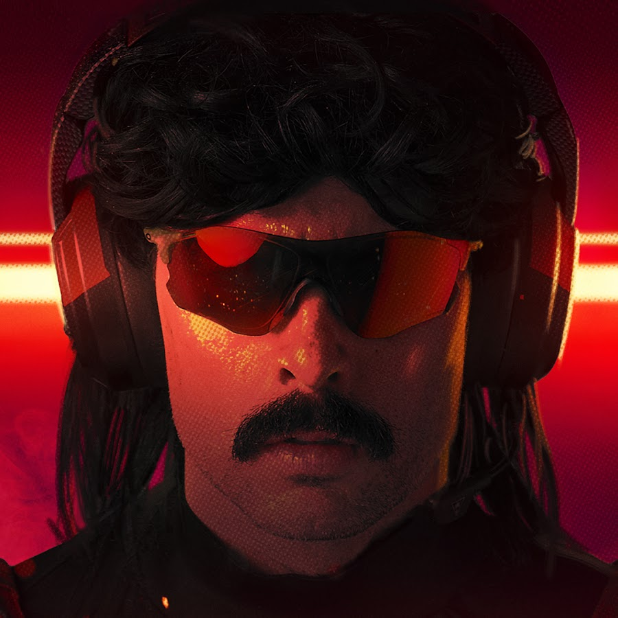 Image result for dr disrespect