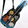 Violettes by Becky - Gifts for Music Lovers