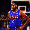 Kawhi Not