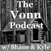 Vonu Podcast