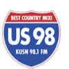 KUSN98.1 Coffeyville Community College