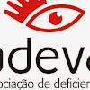 ADEVA - Associação de Deficientes Visuais e Amigos