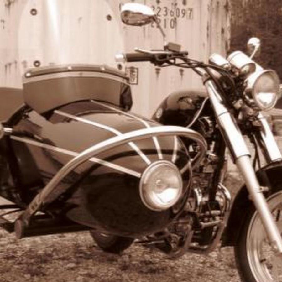 Euro Motors Sidecar Motorcycles - YouTube