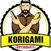 Korigami Vua Tóc Ngắn