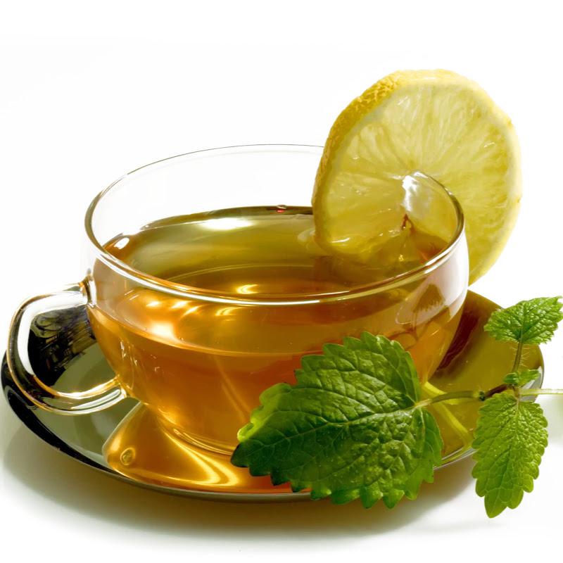 Зеленый чай с лимоном польза и вред