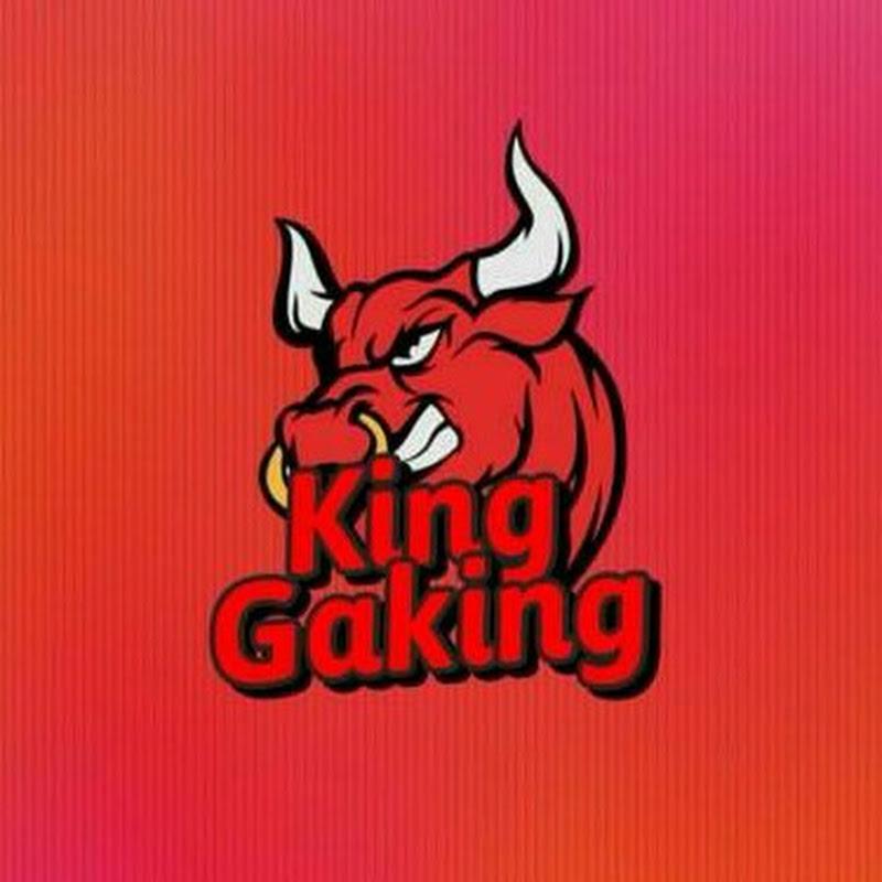 king gaking