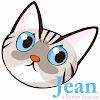 保護猫ジャンポン