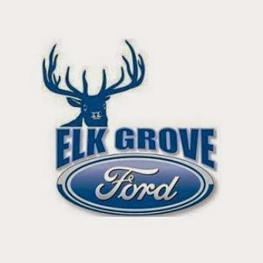 Elk Grove Ford >> Elk Grove Ford Youtube