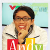 Andy English Nova